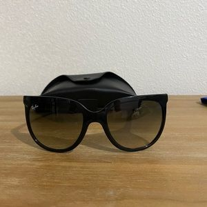 Ray Ban Cats 1000 Sunglasses